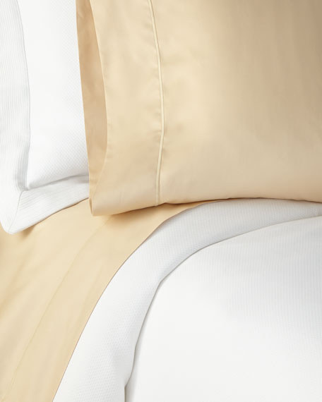 Full/Queen Soprano 420 Thread Count Duvet Cover