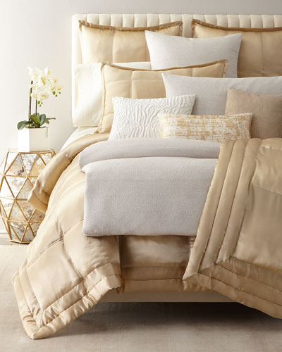 Full/Queen Opal Essence Duvet Cover and Matching Items