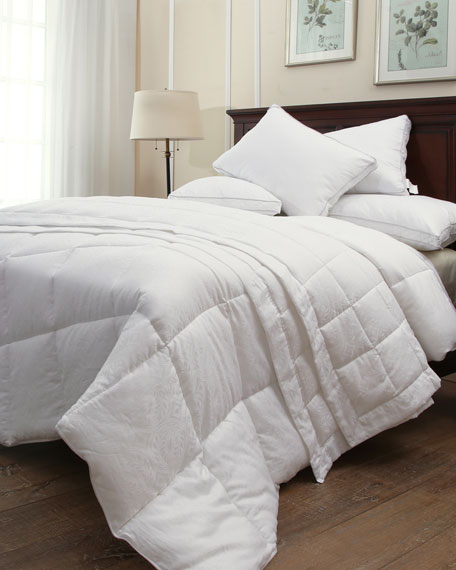 King Down Lightweight Comforter