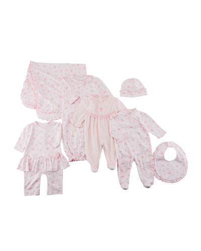 Prima Ballerina Pima Convertible Gown, Size Newborn-S and Matching Items