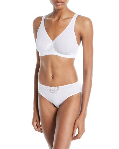 Jana Soft Cup Triangle Bra and Matching Items