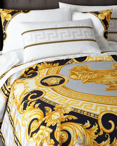 Baroque Cotton Duvet  and Matching Items