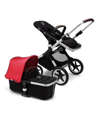 Fox Complete Stroller  and Matching Items