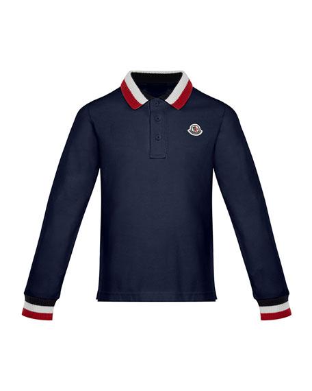 fe0e9634f48d long sleeve moncler t shirt