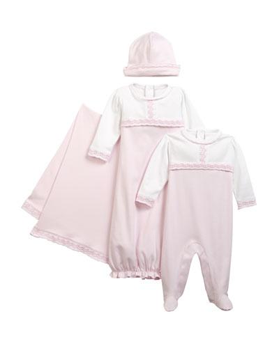 Homecoming Pima Sack, Size Newborn-S  and Matching Items