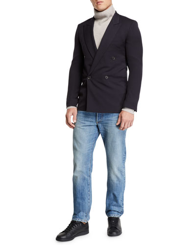 Men's Julian Hopsack Double-Breasted Jacket and Matching Items