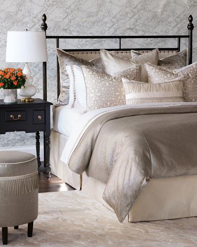 Isolde Oversized Queen Duvet Cover  and Matching Items