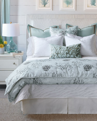 Nerida Oversized Queen Duvet Cover and Matching Items