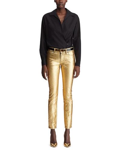 Corinna Broadcloth Shirt and Matching Items