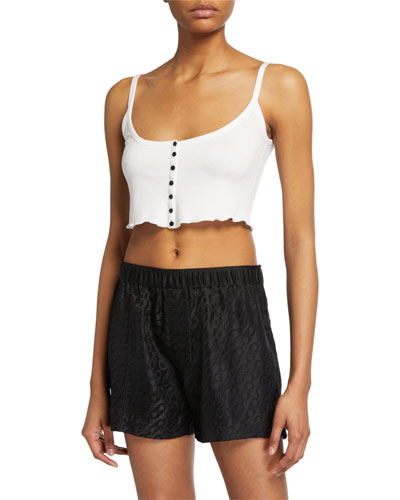 Lolita Cropped Camisole and Matching Items
