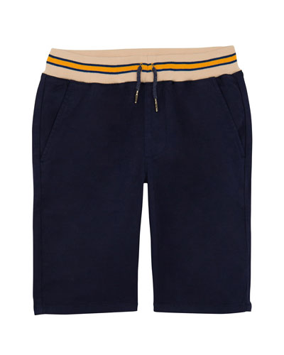 Boys' The Kace Drawstring Shorts  Size 4-7  and Matching Items