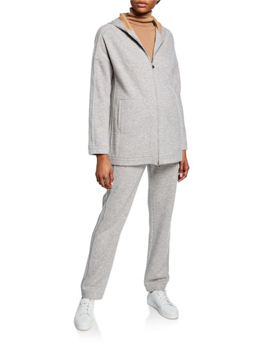 Icery Cashmere Duster Sweater and Matching Items