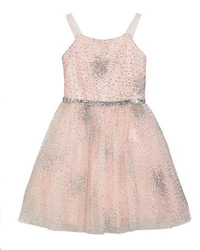 24b0d9918874 Sizes 2-6 Girls' Clothing : Dresses at Bergdorf Goodman