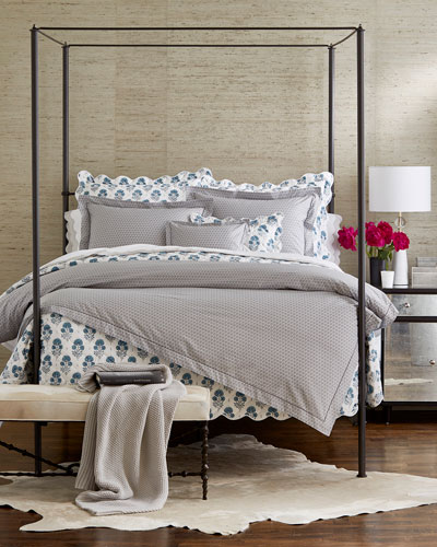 Joplin King Duvet Cover and Matching Items