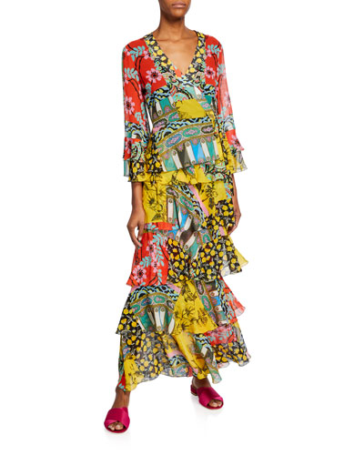 401fef67da47f4 Etro Ready-to-Wear   Dresses   Jackets at Bergdorf Goodman