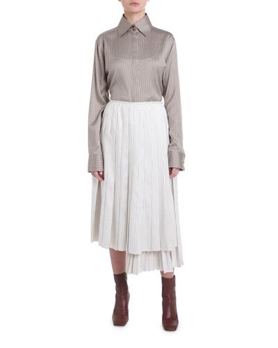 bc0769b9558 Fendi Clothing   Dresses   Sweaters at Bergdorf Goodman