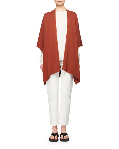 Hern Cashmere Cape and Matching Items