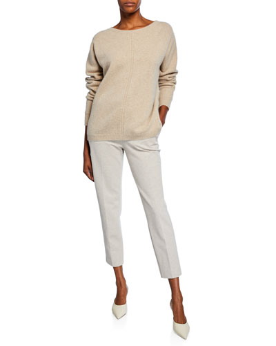 Masque Cashmere Sweater and Matching Items