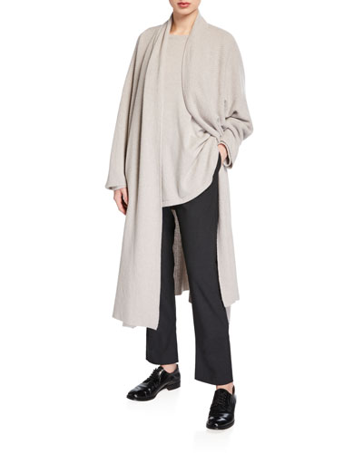 Cashmere Crewneck Sweater and Matching Items