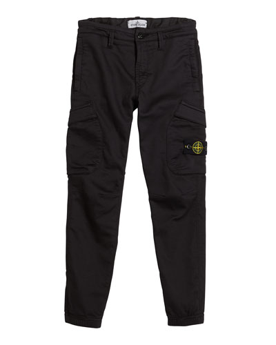 Straight Leg Cargo Pants  Size 2-6 and Matching Items