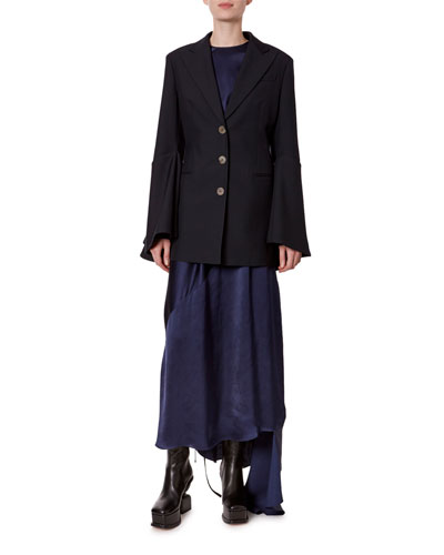 f6dfb6ec40 Loewe Ready to Wear : Dresses & Tops at Bergdorf Goodman
