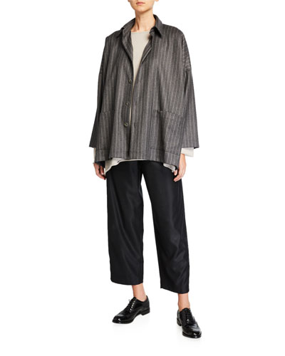 45467f240cb eskandar Clothing Collection at Bergdorf Goodman