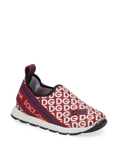 Sorrento Logo-Mania Sneakers  Toddler  and Matching Items