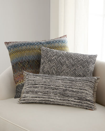 Weltenburg Pillow  and Matching Items