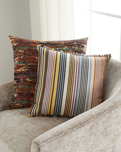 Wismar Pillow  and Matching Items