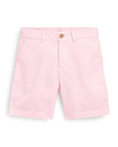 Boy's Tissue Chino Shorts  Size 2-4 and Matching Items
