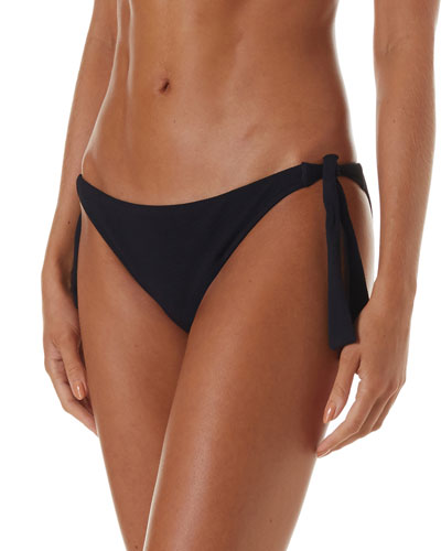 Rome Side-Tie Bikini Bottom