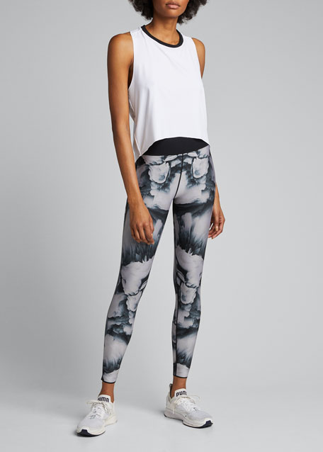 Image 1 of 1: Cirrus Ultra-High Printed Leggings