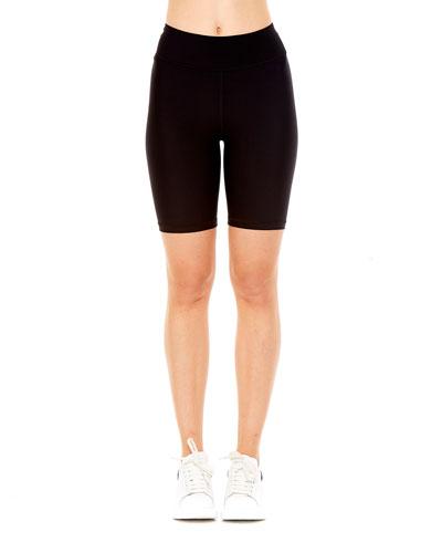 Matte Tech Spin Shorts