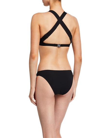 Culte Elegance Triangle Bikini Swim Top