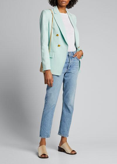 Sedgewick Double-Breasted Jacket