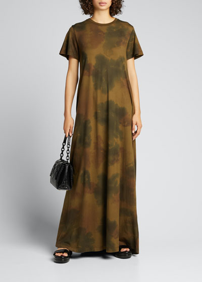 Micah Maxi Dress
