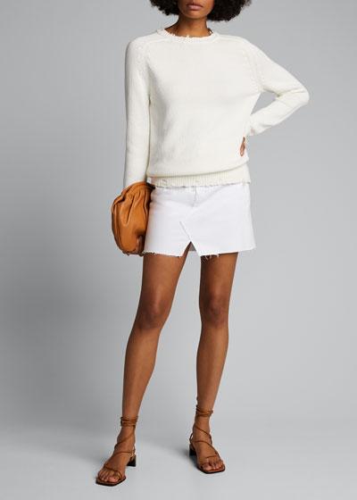 Jules High-Rise Skirt