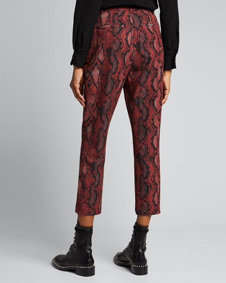 Ludivine Trousers