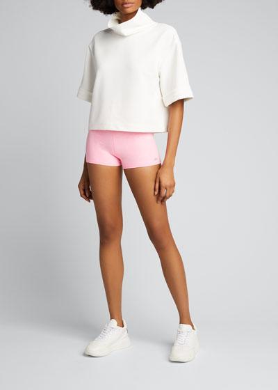 Alosoft Aura Active Shorts