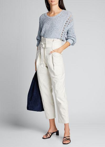 Kamen Knit Sweater