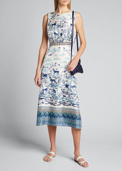 Fleur-D Dress