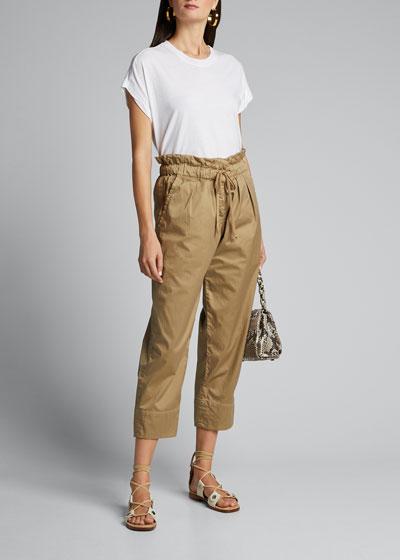 Giselle Drawstring Pants