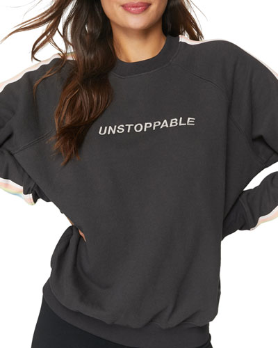Unstoppable Classic Crewneck Sweatshirt