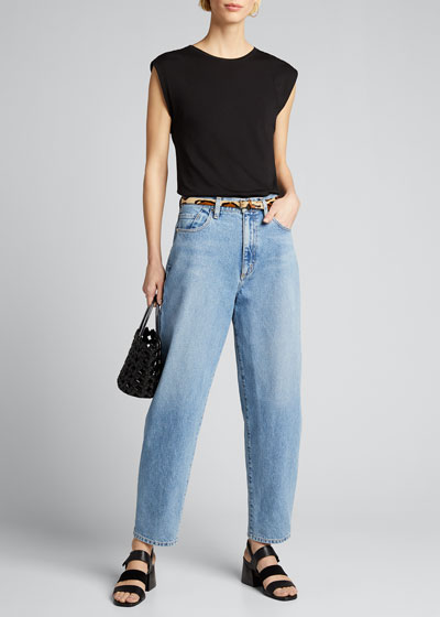 The Curve Jeans