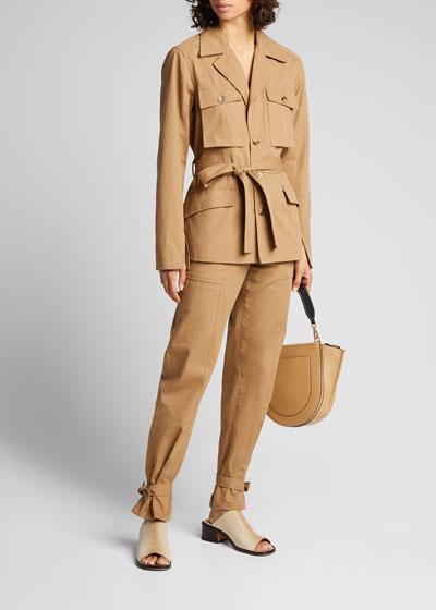 Nicolette Trench Coat