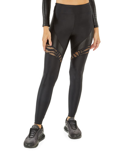 Vera Energy High-Rise Leggings