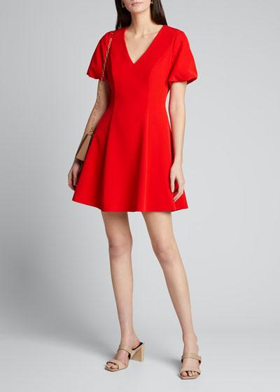 Amelia Cady Dress