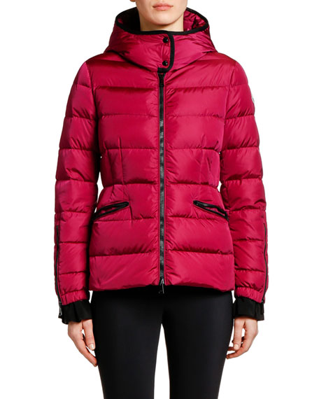 Betula Hooded Puffer Coat