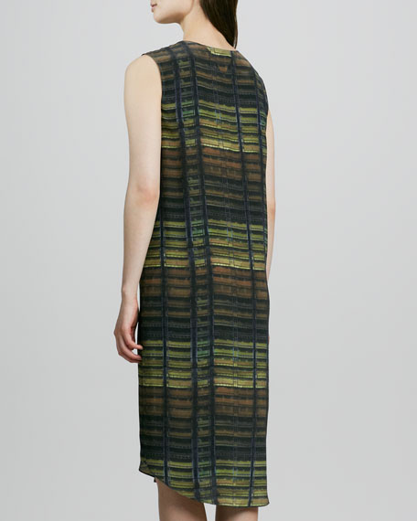 Dritto Sleeveless Dress