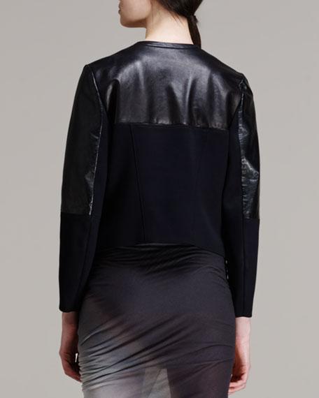 Motion Paneled Jacket